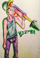 Buzooka by bloopertimes