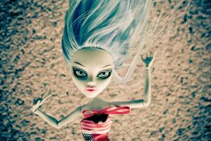 Ghoulia Yelps #12 by Kshsha