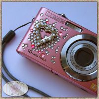 PINK LUMIX DECO by theporcelainrose