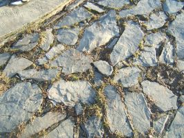 Rock Texture 3 by WolfPrincess-Stock