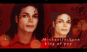 Michael Jackson signature. by BillieJean-95