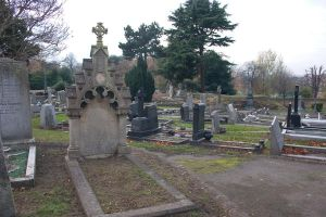 cemetary_03 by Appletreeman-Stock