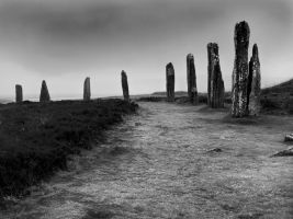 Ring of Brodgar by ChristinaH292
