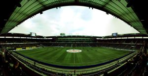 Stade de Suisse Wankdorf Pano by mhzdsgn