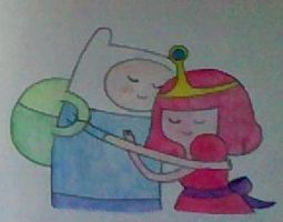 Young PB and Finn by Bunelody