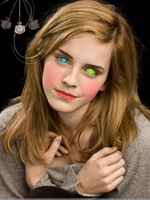 Emma Watson will put a spell on you by SleepyGirlsManip