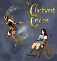 The Clockwork Cricket by pokketmowse