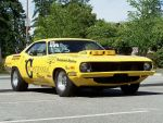 Centennial Raceing Cuda by SeanTheCarSpotter