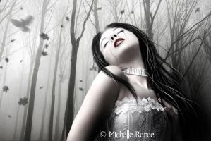Snow-White by michelle--renee