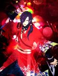[DMMD Edit] Koujaku by asdfnilxm