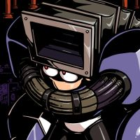 What goes on Dust Man by Kaigetsudo