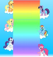 Free MLP YouTube Background by baileytotheann