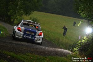 Michal Solowow - Peugeot 207 S2000 by SestoElemento
