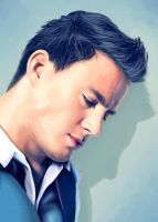 Channing Tatum by TomsGG