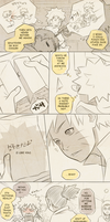 Naruto: Unbreakable Bonds (P2) by Uzucake