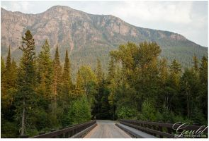 Drive: GNP 1 by ThisWomanWanders