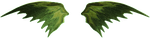 Dragon Wings, png by IdunaHaya-Stock