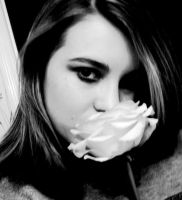 White Rose by JustEraseMe