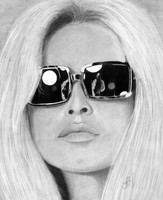 Brigitte Bardot by lovely-little-gun