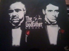 The Godfather Legacy by CplSarCia