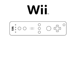 Wiimote by oloff3