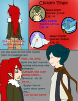 P-T-A: Gym pt1 'you're 18!?' by TheFallingpiano