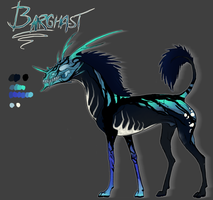 Barghast by Pure-Decay