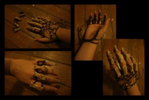 Sedna Hand Jewelry by key-0