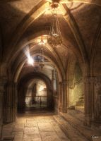 Saint Sernin - Toulouse by Louis-photos