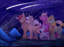 Remember Us in the Stars by InuHoshi-to-DarkPen