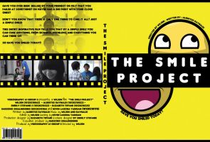 THE SMILE PROJECT by GraPHriX