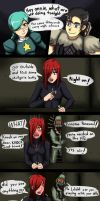 Parasoul's private room by Charleian