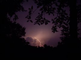 Rider On The Storm by MMDanielson