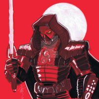 12x12 Darth Darth Malgus SLC by Hodges-Art