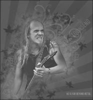 Devin Townsend by Putside