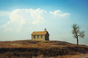 Schoolhouse Convection by FramedByNature