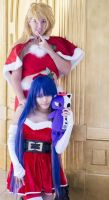 On the Naughty List by moonymonster