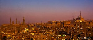 This is Cairo... by MarwaMorgan