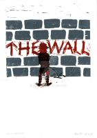 cower The Wall by Hellanim