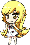 Shinobu by LaPucelleChan