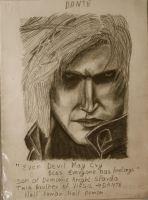 EVEN DEVILS MAY CRY by diablocyrus