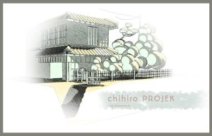 chihiro PROJEK_background (WIP) by mascerrado