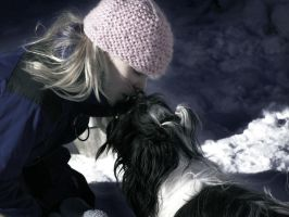 Kiss by Tamile