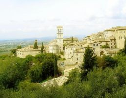 Assisi by FiorellaDePietro