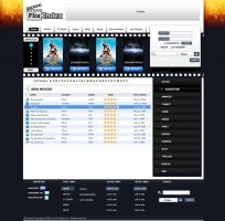 online movies site v2  blog by LETSOC