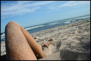 in sand_01 by unable2giveadamn
