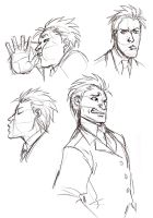 4 grimaces by the-evil-legacy