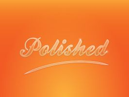 Polished Type by PsychoPink