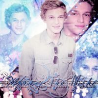 Cody  Simpson  Blend by JoDirectioner