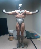 Magneto WIP2 by sup3rs3d3d